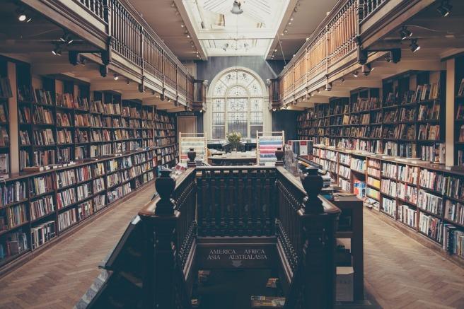 učenje knjižnica savjeti